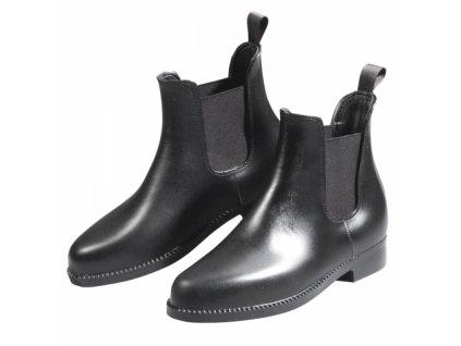 Jezdecká perka / boty  SWING