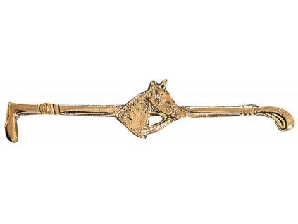 Ozdobný špendlík do kravaty či plastronu