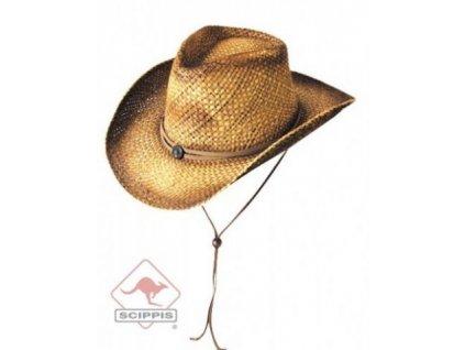 Slaměný klobouk Clancy