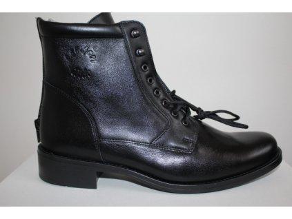 Jezdecká perka / boty VERONICA - český výrobek