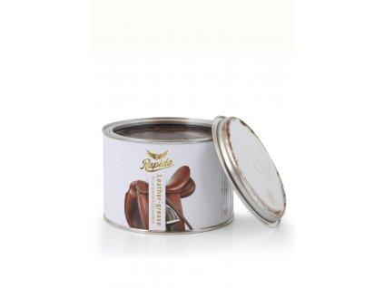 Leathercream Grease 500 ml Brown