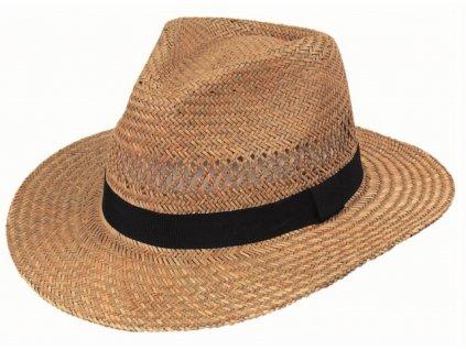 Slaměný klobouk Barrow