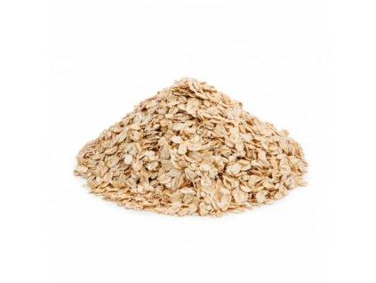 Ovesné vločky krmné - 5 kg