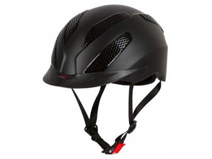 Jezdecká helma eXite Covalliero