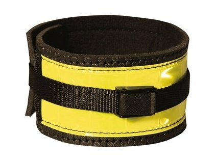Reflexní pásky pro koně na nohy