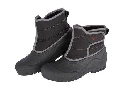 Nízké zimní thermo boty Covaliero