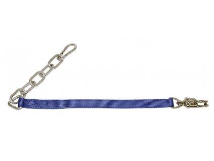 Vazák nylonový silný s řetězem Kerbl