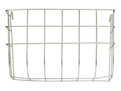Jesličky na seno do klece, 17 x 13 cm