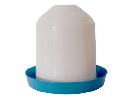 Napáječka klobouková překlopná 4 l