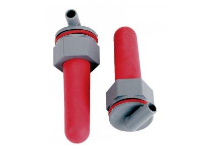 Náhradní ventil kuličkový s dudlíkem