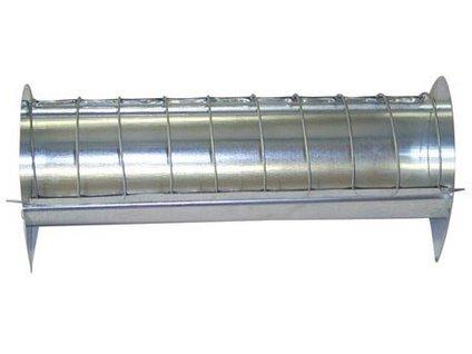 Krmítko pro drůbež hluboké 50 cm