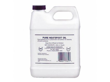 100 neatsfoot oil 1