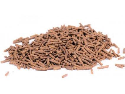 Pivovarnické kvasnice vážené granule