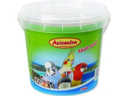 AVI Písek pro ptáky s mušlemi 1,5 kg