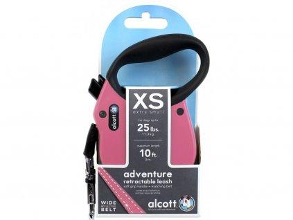 76379 alcott adventure voditko navijeci 3 m xs ruzove