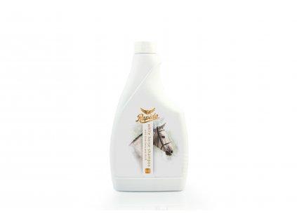 White Horse shampoo 500ml path