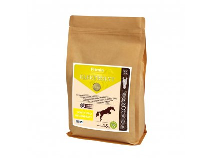 fitmin horse elektrolyt 1 5 kg h L