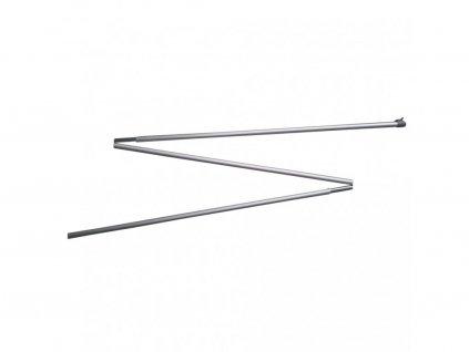 Náhradné tyč pre roll-up