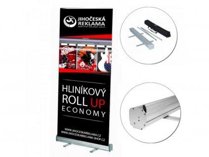 Roll-up štandard 100x200