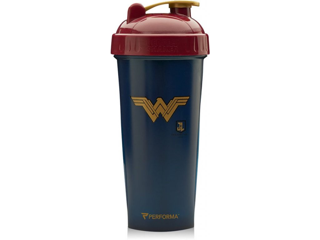 Performa shaker Justice League Movie Series 600 ml