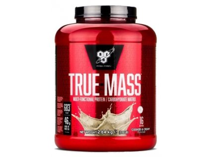 BSN True-Mass 2640 g (Gainer)