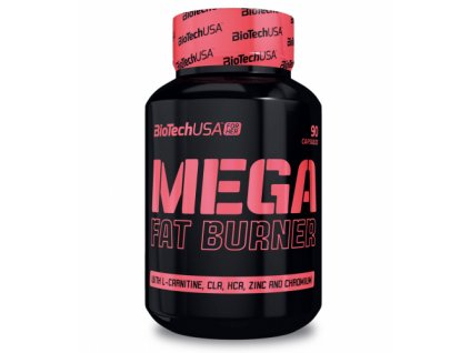 vyr 919 biotech usa mega fat burner for her 60 kapsli