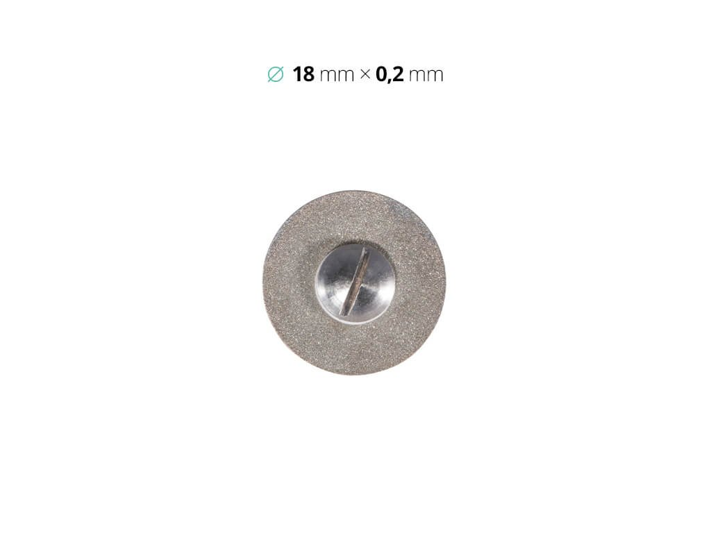 diamantovy disk 18 0 2 mm