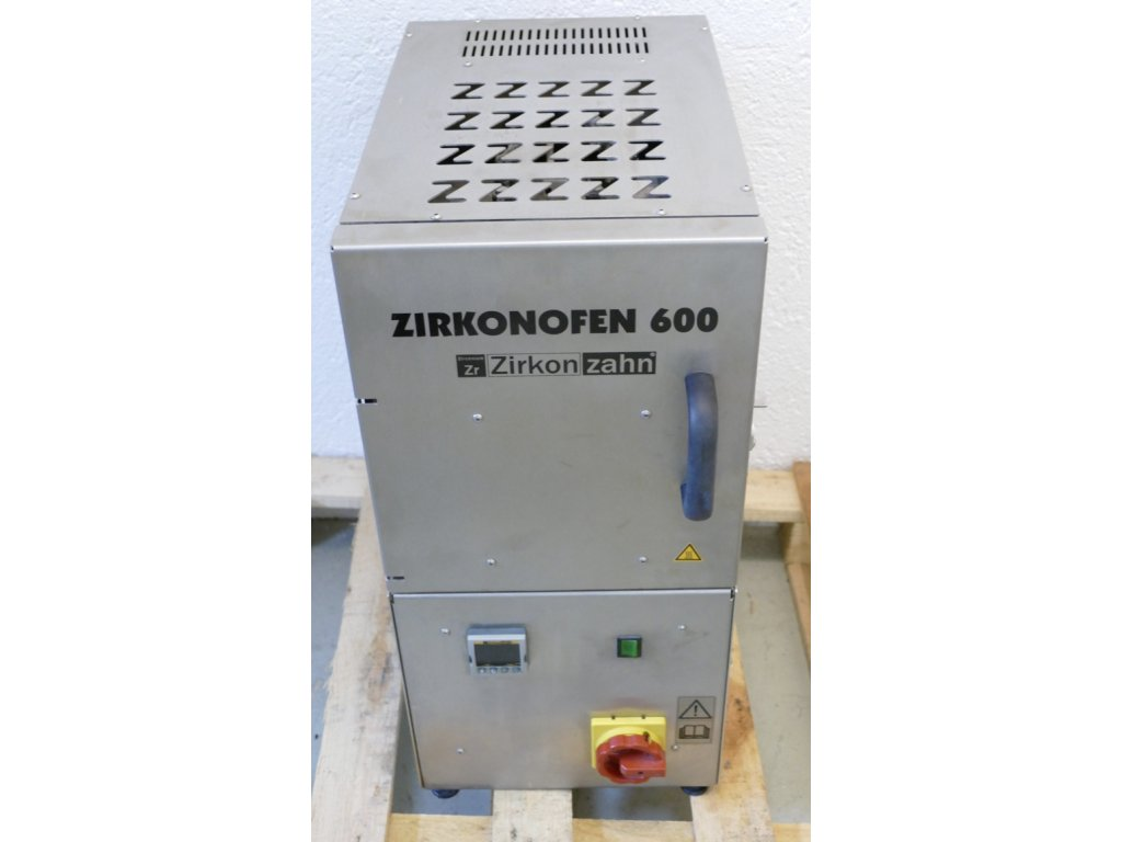 Zirkonofen 600