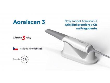 01 Aoralscan 3