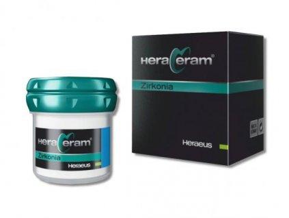 HeraCeram zirkonia Increaser