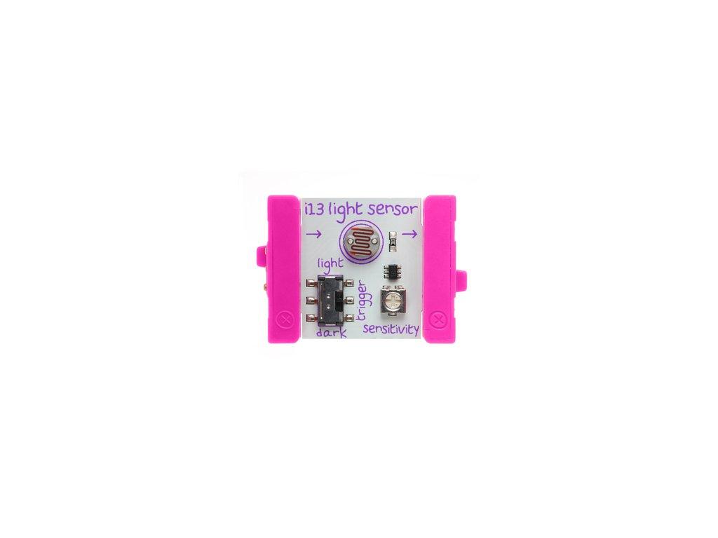 input light sensor01