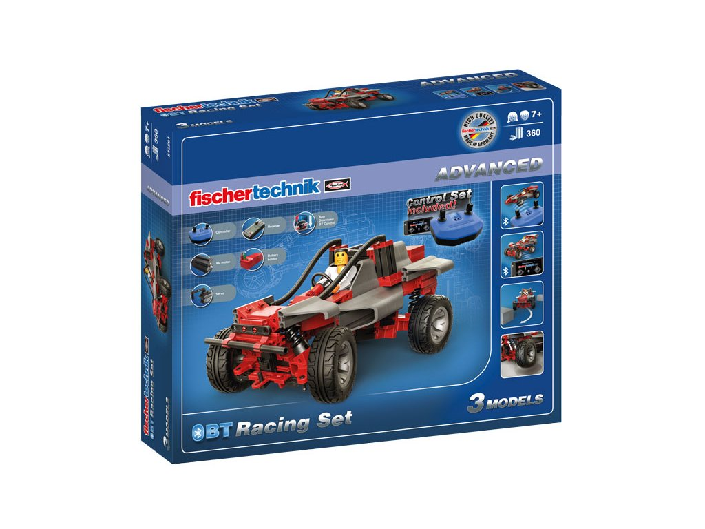 540584 BT Racing Set Verpackung