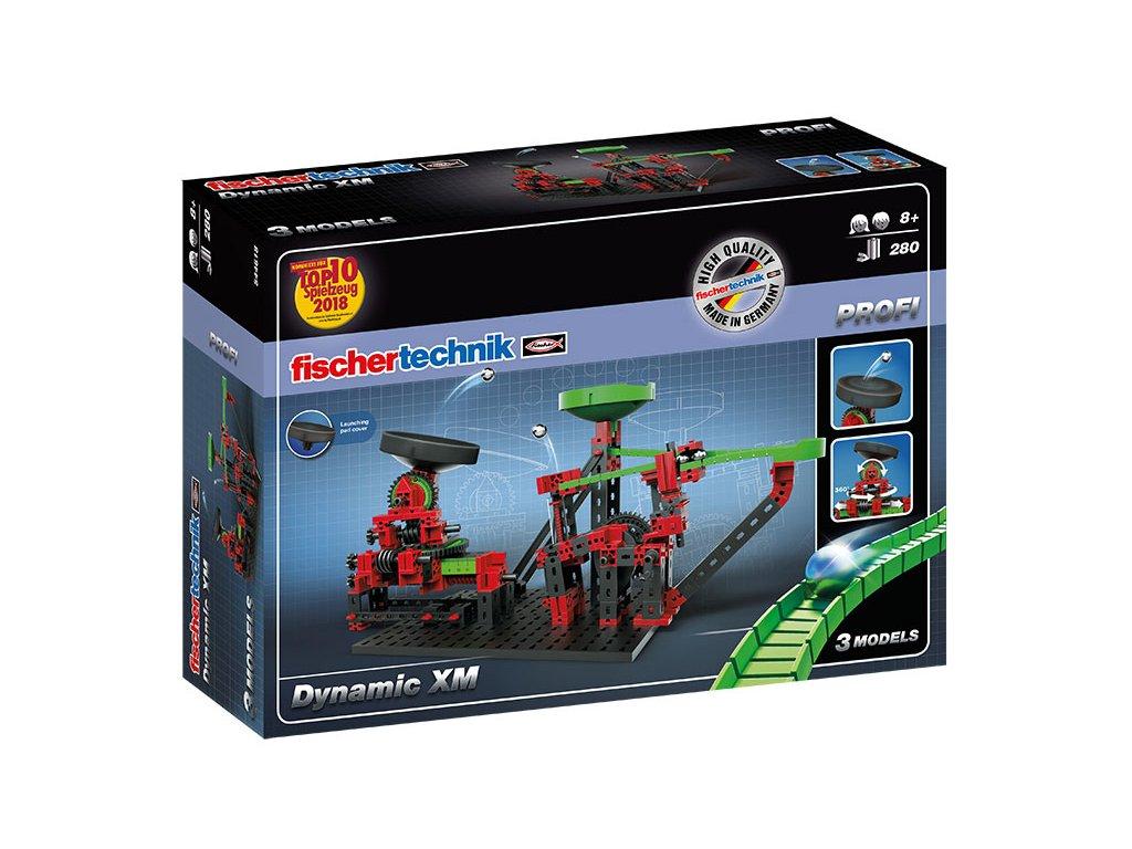 544618 dynamicxm model3