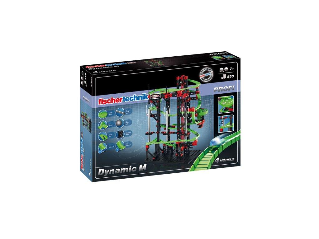 533872 Dynamic M Kugelbahn Verpackung