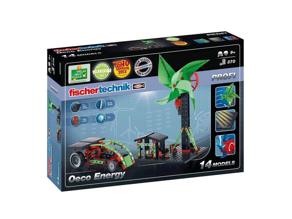 520400 Oeco Energy Verpackung