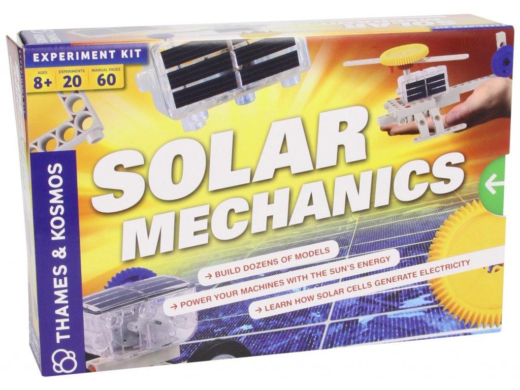 110 solarni mechanika