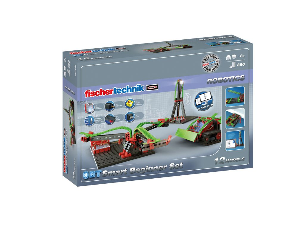 540586 BT SmartBeginner Set packshot
