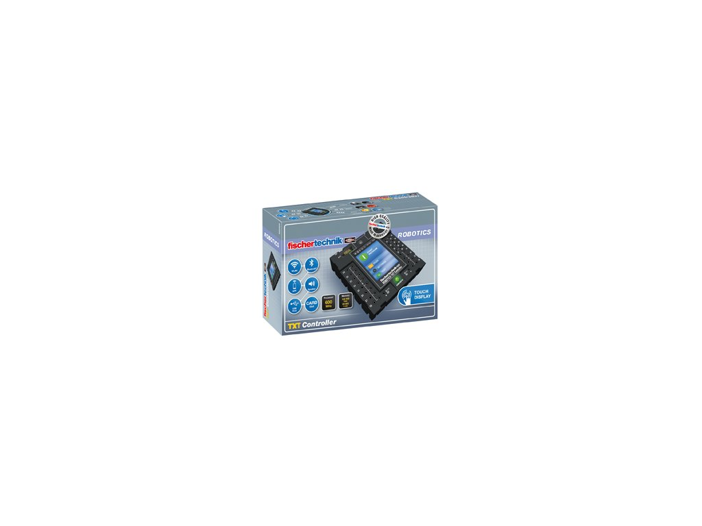 522429 TXT Controller Verpackung