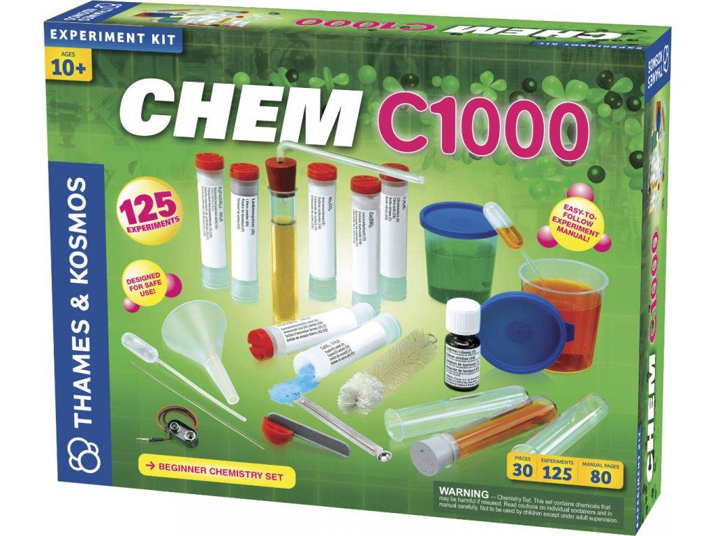 167 chemicka laborator c1000