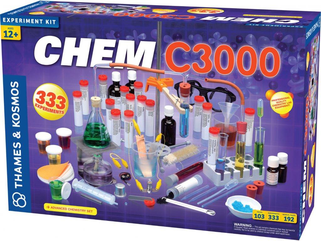 173 chemicka laborator c3000