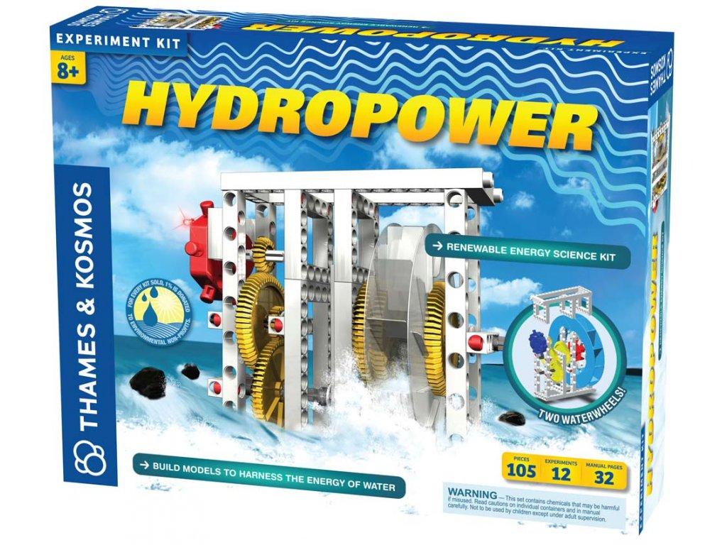179 energie vody