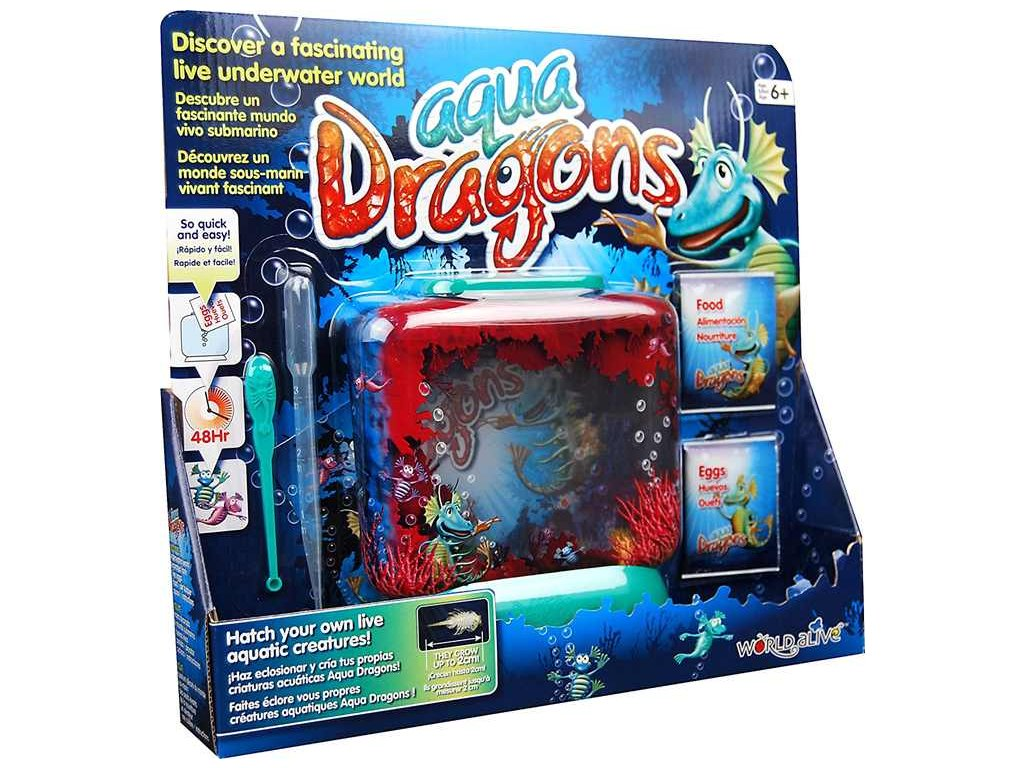 aqua dragons001s