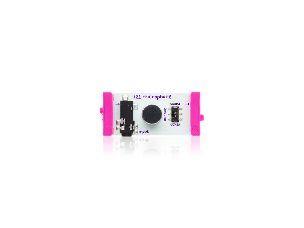 input microphone01
