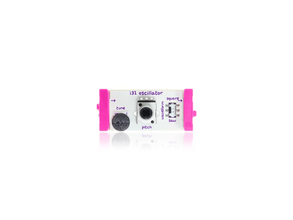 input oscillator01