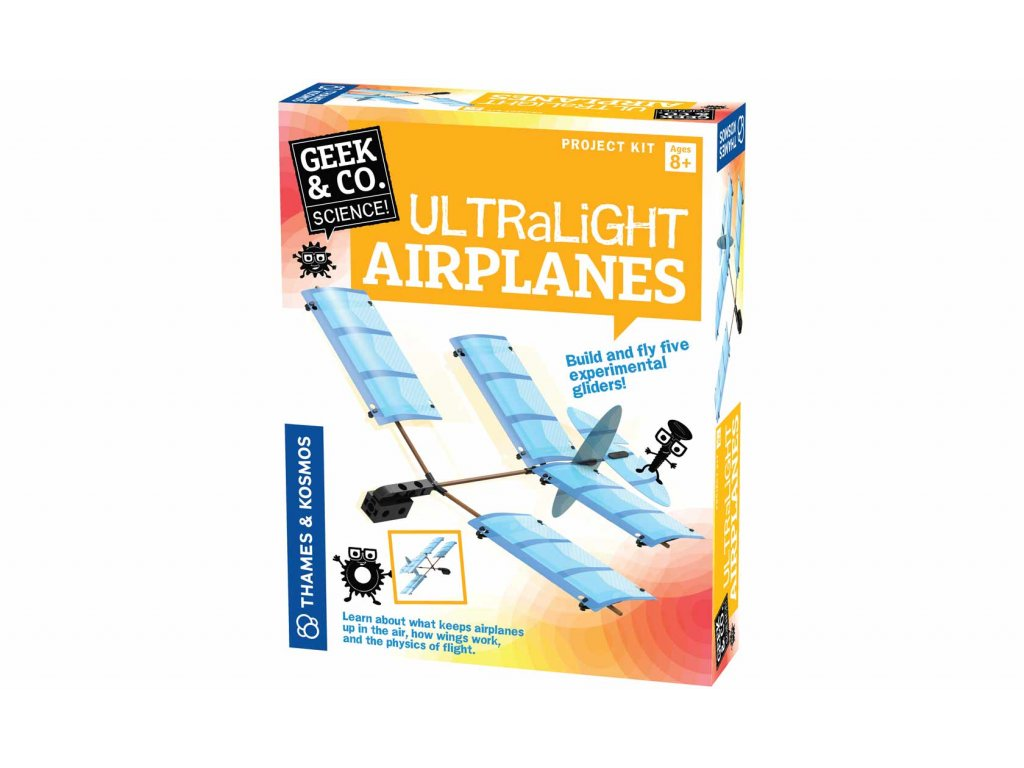 509 ultralehka letadla