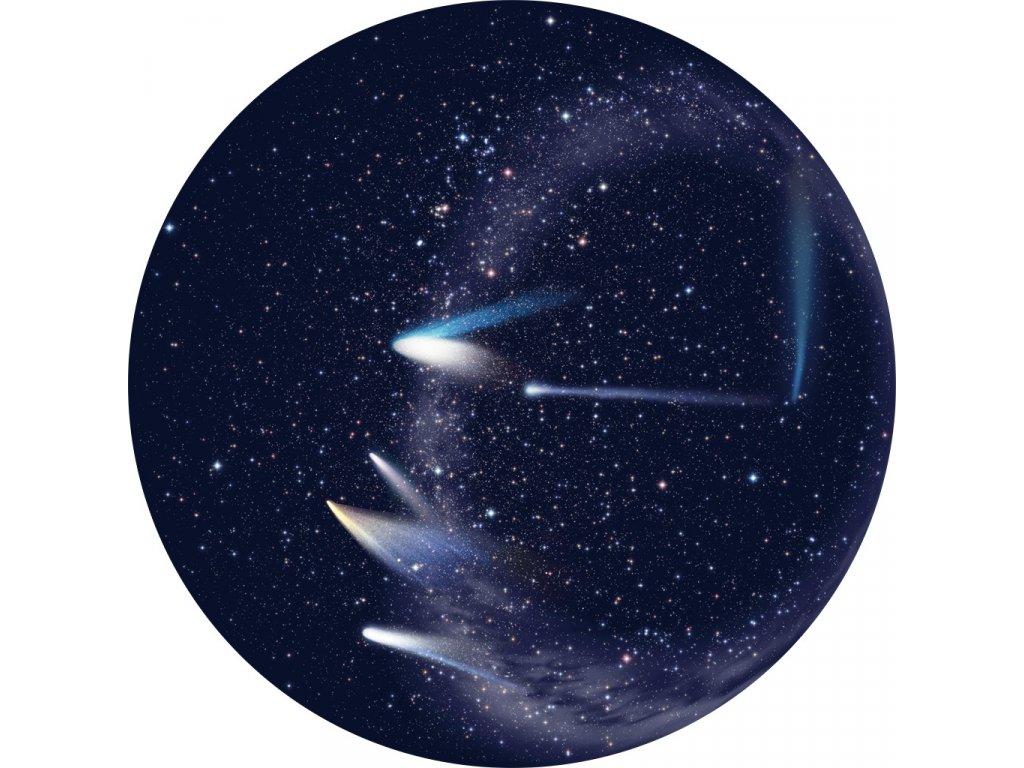 disk komety