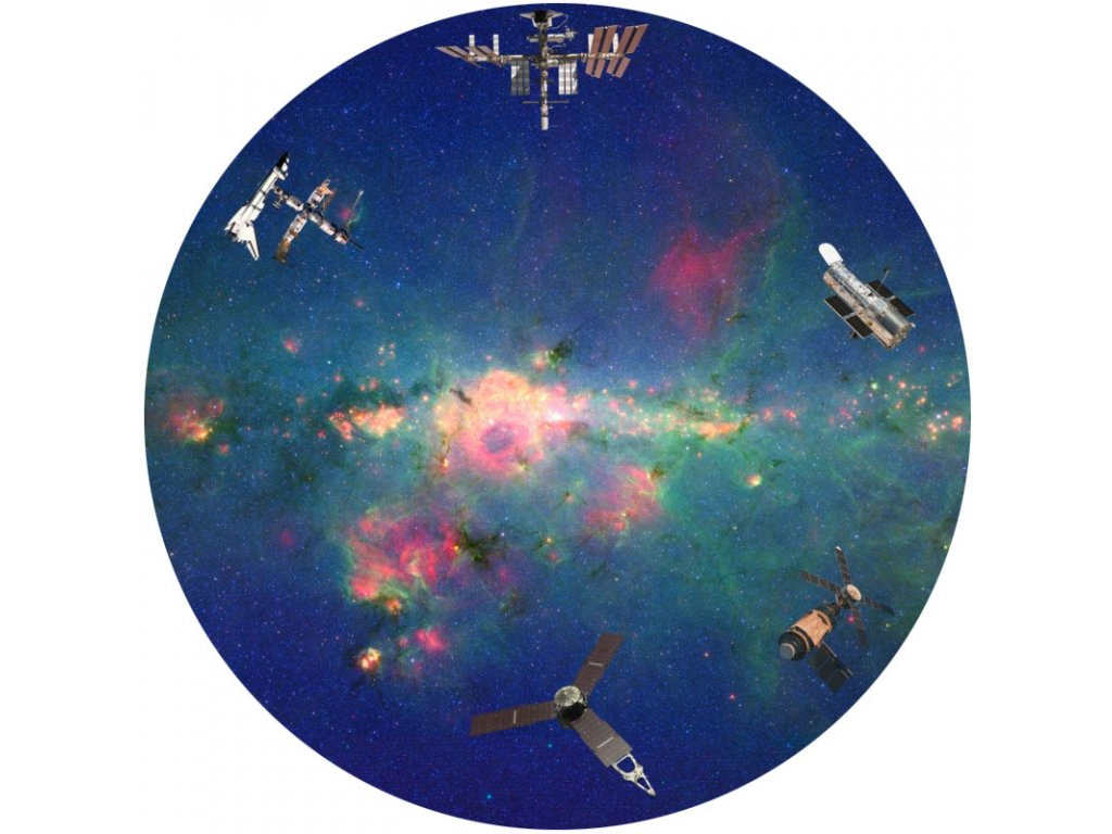 disk space exploration