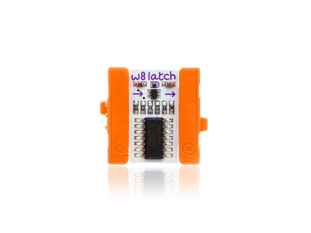 latch 01