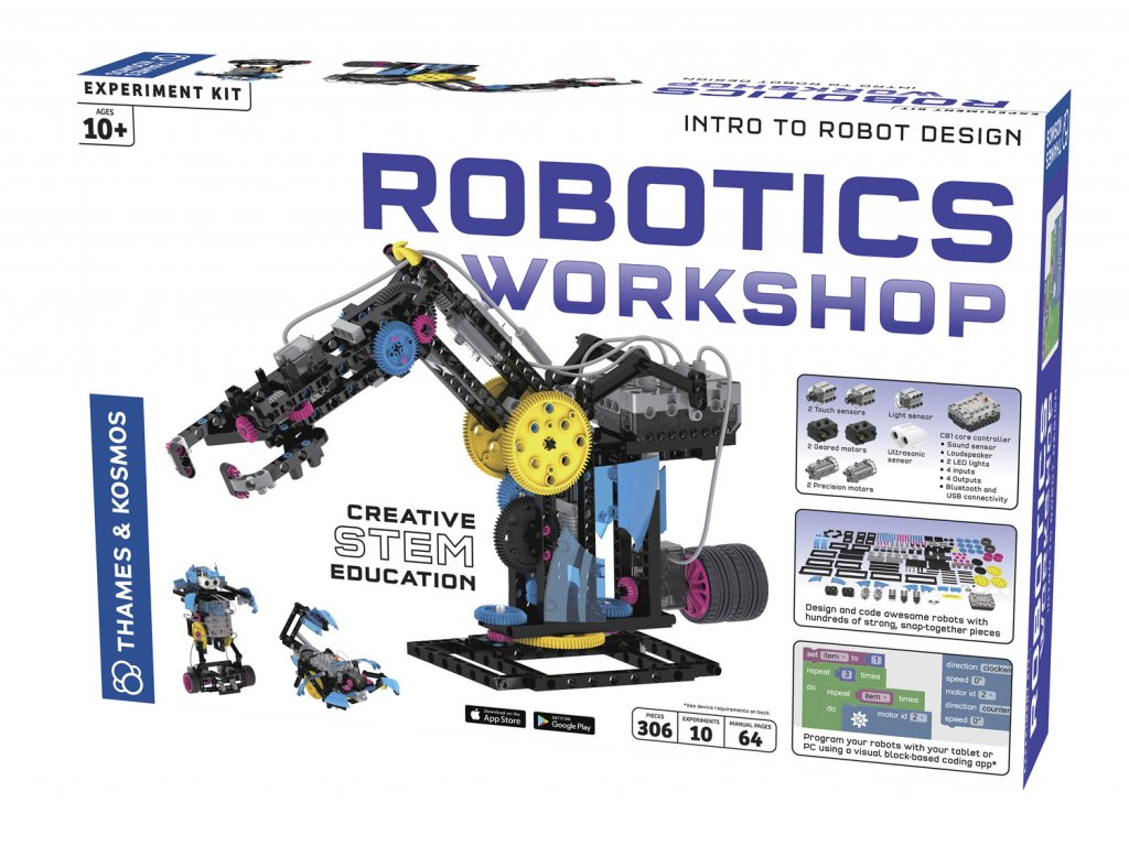 728 roboticka dilna