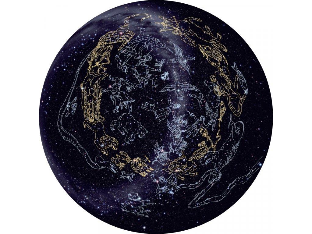 disk severne suhvezdia